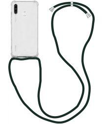Huawei P20 Lite Telefoonhoesjes met Koord