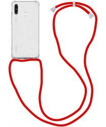 Huawei P30 Lite Telefoonhoesjes met Koord
