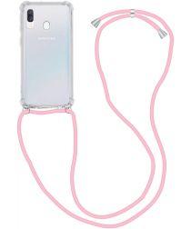Samsung Galaxy A40 Telefoonhoesjes met Koord
