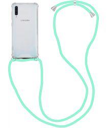 Samsung Galaxy A50 Telefoonhoesjes met Koord