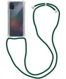 Samsung Galaxy A41 Telefoonhoesjes met Koord