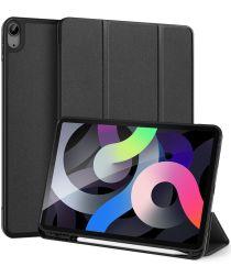 Dux Ducis Domo Series iPad Pro 11 2018 Tri-fold Hoes Zwart