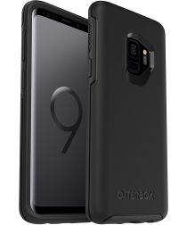 OtterBox Symmetry Series Zwart Samsung Galaxy S9