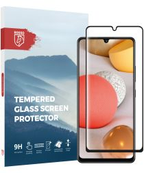 Samsung Galaxy A42 Tempered Glass