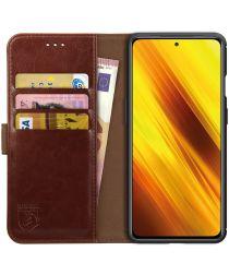 Xiaomi Poco X3 / X3 Pro Book Cases & Flip Cases