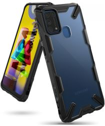 Samsung Galaxy M31s Back Covers