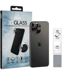 Eiger 3D Glass Apple iPhone 11 Pro / Pro Max Camera Lens Protector