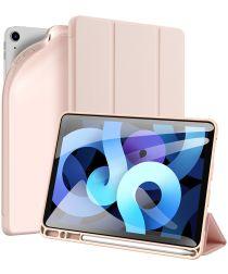 Dux Ducis Osom Series Apple iPad Air (2020) Hoes Tri-Fold Roze