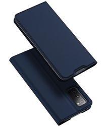 Samsung Galaxy S20 FE Telefoonhoesjes met Pasjes