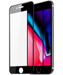 Dux Ducis iPhone 8 Plus/7 Plus Tempered Glass Screen Protector Zwart
