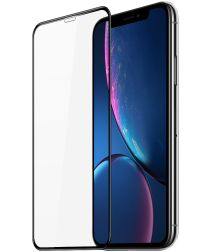 Dux Ducis Apple iPhone XR Tempered Glass Screen Protector