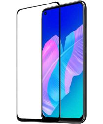 Dux Ducis Huawei P40 Lite E / Y7p Tempered Glass Screen Protector