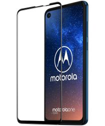 Dux Ducis Motorola Moto One Vision Tempered Glass Screen Protector