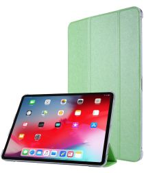 iPad Pro 11 (2018/2020) Tri-Fold Case Groen