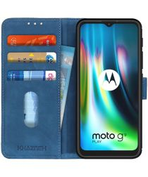 Alle Motorola Moto G9 Play Hoesjes