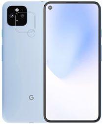 Google Pixel 4A 5G Tempered Glass