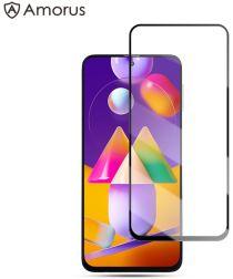 Samsung Galaxy M31 Tempered Glass