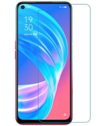 Oppo A72 5G Screen Protector Ultra Clear