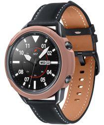 Spigen Liquid Air Samsung Galaxy Watch 3 45MM Hoesje Bronze