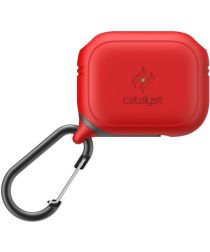 Catalyst Waterdicht Apple AirPods Pro Hoesje Rood