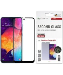4Smarts Second Glass Samsung Galaxy A50 / A30 Tempered Glass