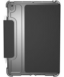 Urban Armor Gear Lucent Series iPad 10.2 2019 / 2020 / 2021 Ice