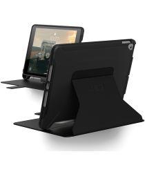 Urban Armor Gear Scout Apple iPad (2019/2020/2021) Hoes Zwart
