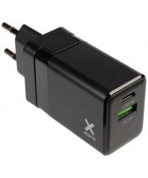 Xtorm Volt Reislader Set met USB-C en USB poort en Fast Charge