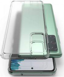 Samsung Galaxy S20 FE Transparante Hoesjes