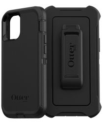 Otterbox Defender Apple iPhone 12 Mini Hoesje Zwart
