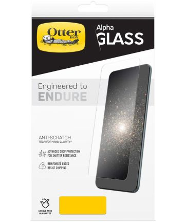 Otterbox Clearly Protected Alpha Glass Apple iPhone 12 / 12 Pro Screen Protectors