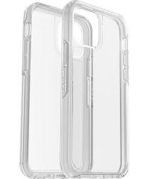 iPhone 12 Transparante Hoesjes