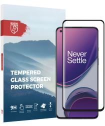 Rosso OnePlus 8T 9H Tempered Glass Screen Protector