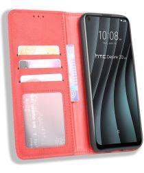 HTC Desire 20 Pro Book Cases & Flip Cases