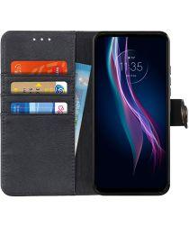 Motorola One Fusion Plus Book Cases & Flip Cases