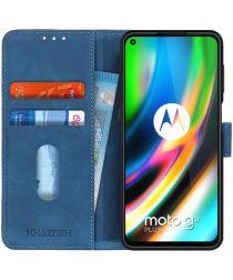 Motorola Moto G9 Plus Book Cases & Flip Cases