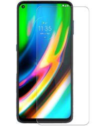 Motorola Moto G9 Plus 0.3mm Arc Edge Tempered Glass Screenprotector