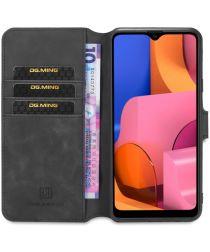 Samsung Galaxy A20S Telefoonhoesjes met Pasjes
