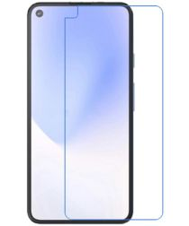 Google Pixel 5 XL Display Folie Screen Protector