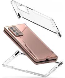 Ringke Slim Samsung Galaxy Z Fold 2 Hoesje Transparant