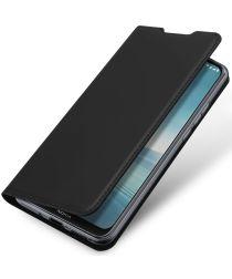 Dux Ducis Skin Pro Series Nokia 3.4 Hoesje Zwart
