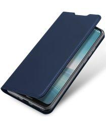 Nokia 3.4 Telefoonhoesjes met Pasjes