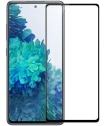 Nillkin Samsung Galaxy S20 FE Tempered Glass Screen Protector Zwart