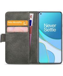 OnePlus 8T Book Cases & Flip Cases
