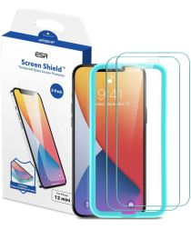 ESR Apple iPhone 12 Mini Tempered Glass Screenprotector (2-Pack)