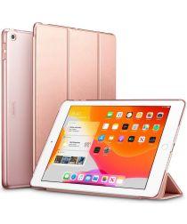 ESR Acend Tri-Fold Hoes Apple iPad 10.2 (2019/2020) Roze Goud