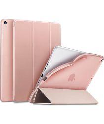 ESR Rebound Book Case Apple iPad 10.2 2019/2020 Hoes Rose Goud