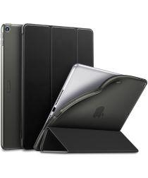 ESR Rebound Book Case Apple iPad 10.2 2019/2020 Hoes Zwart