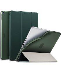 ESR Rebound Book Case Apple iPad 10.2 2019 / 2020 Hoes Groen