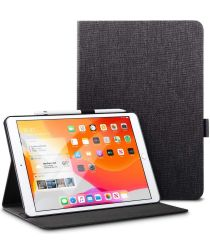 ESR Simplicity Apple iPad 10.2 (2019/2020) Hoes Book Case Zwart